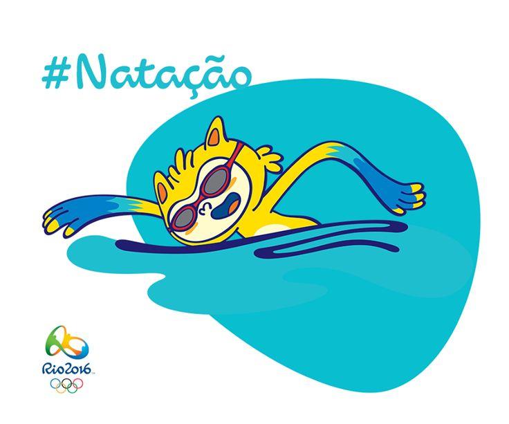 Esportes Olímpicos / Olympic Sports                                                                                                                                                      Mais