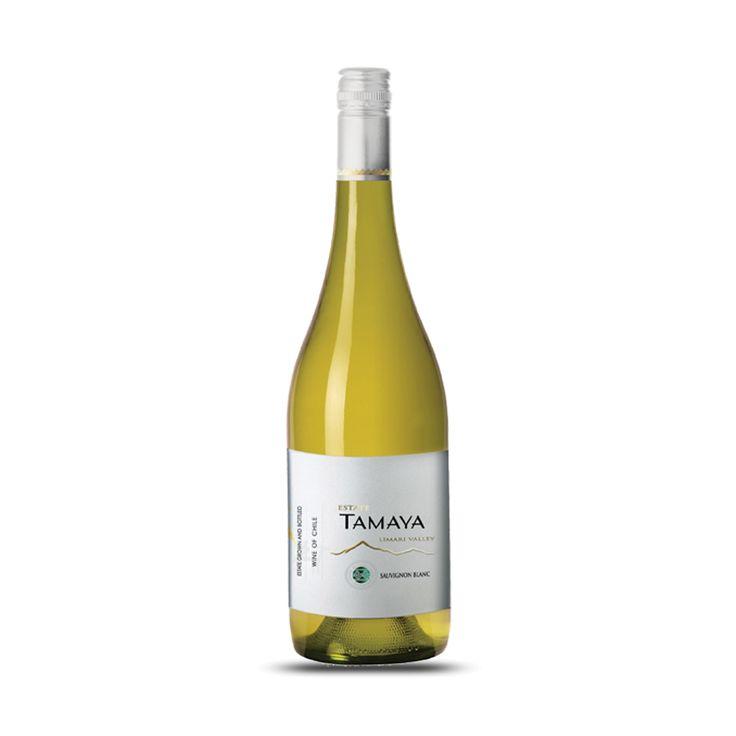 Tamaya Estate Sauvignon Blanc 2012 – Chile: Refrescante, com excelente mineralidade e acidez, apresenta aromas de maracujá e tem um sabor delicado, quase vegetal. Perfeito para os cortes do peito do Peru