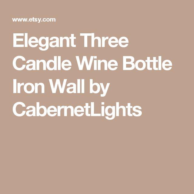 17 Best Ideas About Wine Bottle Wall On Pinterest Bottle