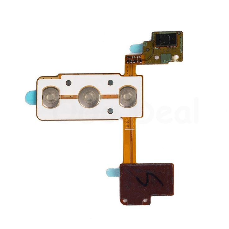 LG G3 Power and Volume Button Flex Cable @ http://www.ogodeal.com/for-lg-g3-power-and-volume-button-flex-cable.html