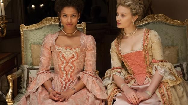 BBC - Culture - Belle: The woman who ended slavery?