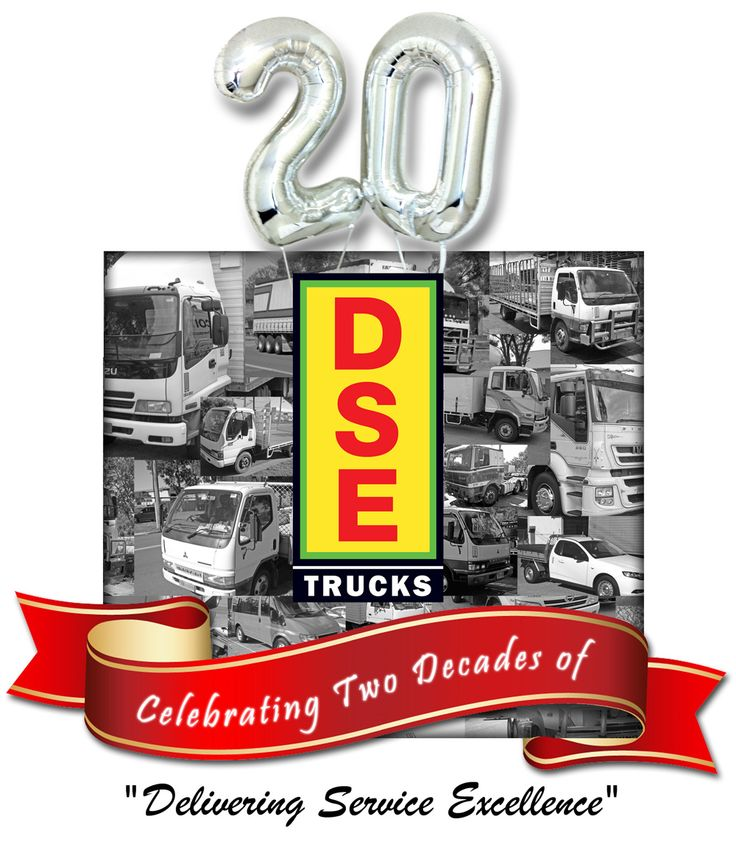 """""""THANK YOU"""" to all our staff and customers from over the past 20yrs, who helped DSE become the success it is today!!"""