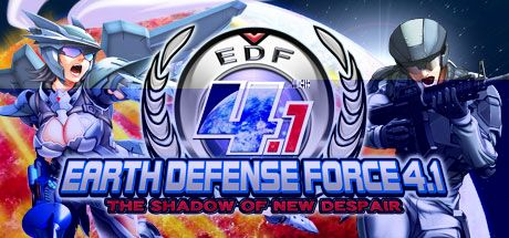 EARTH DEFENSE FORCE 4.1 The Shadow of New Despair Game Free Download for PC Direct Link ONE FTP LINK | TORRENT | FULL GAME | REPACK | DLCs | Updates and MORE!
