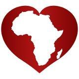 African Heart. BelAfrique your personal travel planner - www.BelAfrique.com