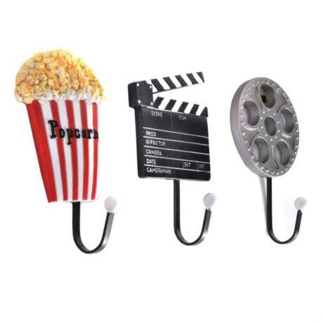 Get hooked into a good movie #kirklands #lightscameradecorate