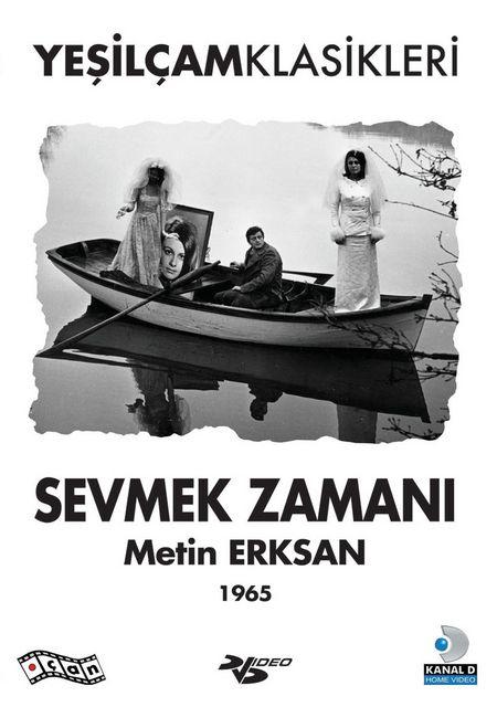 Sevmek Zamani (1965)