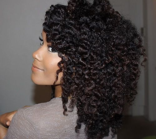 4 Tips to keep your natural hair humidity-proof