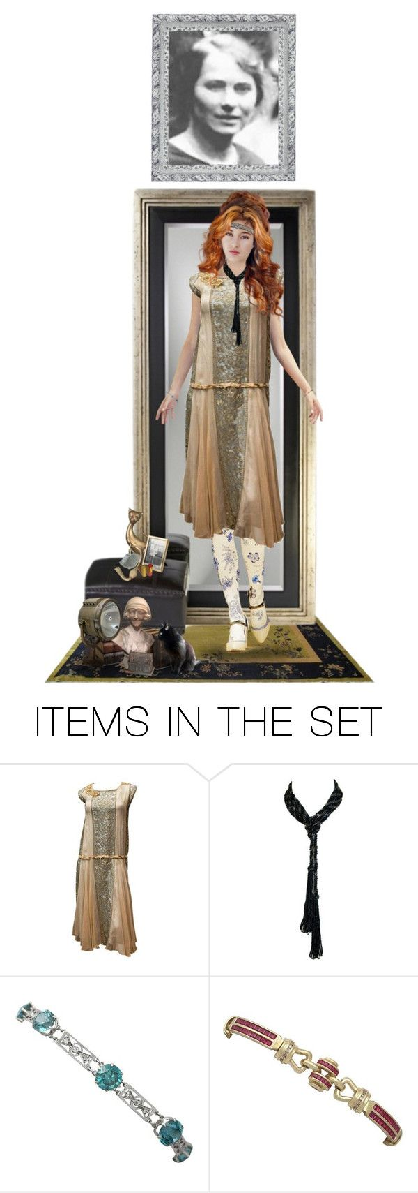 """""""Sabina Spielrein"""" by sh0shan ❤ liked on Polyvore featuring art"""