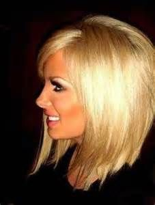 blonde angled lob - - Yahoo Image Search Results