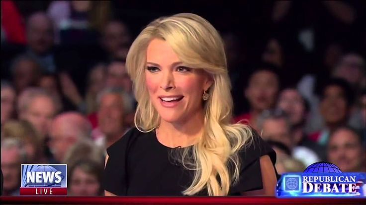 A Bad Lip Reading of The Republican Debate 2015