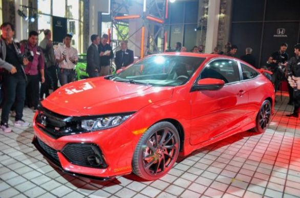 2019 Honda Civic Si Release Date Price Specs Engine Changes