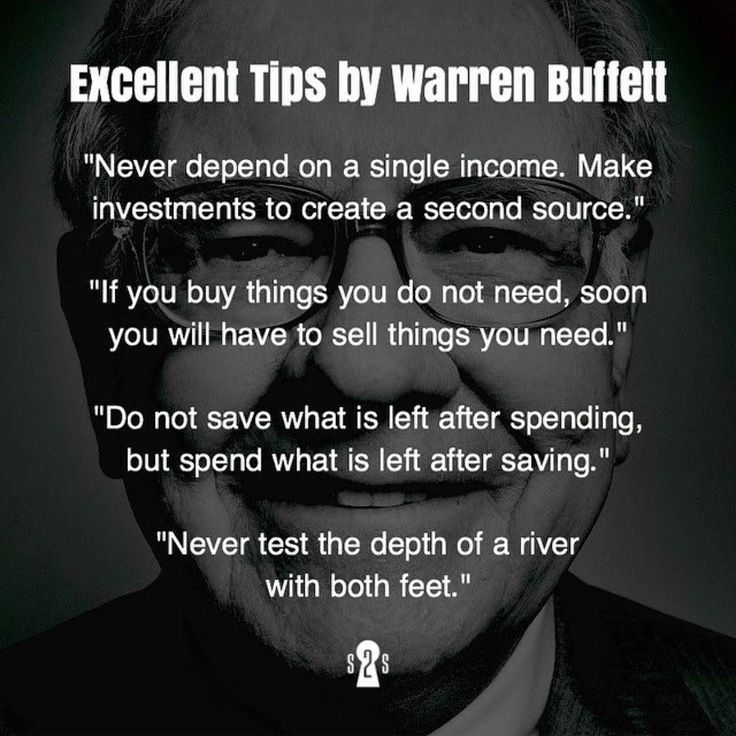 #WarrenBuffet #thinkandgrowrich #wisdom #Grind #Build #Empire #successful…