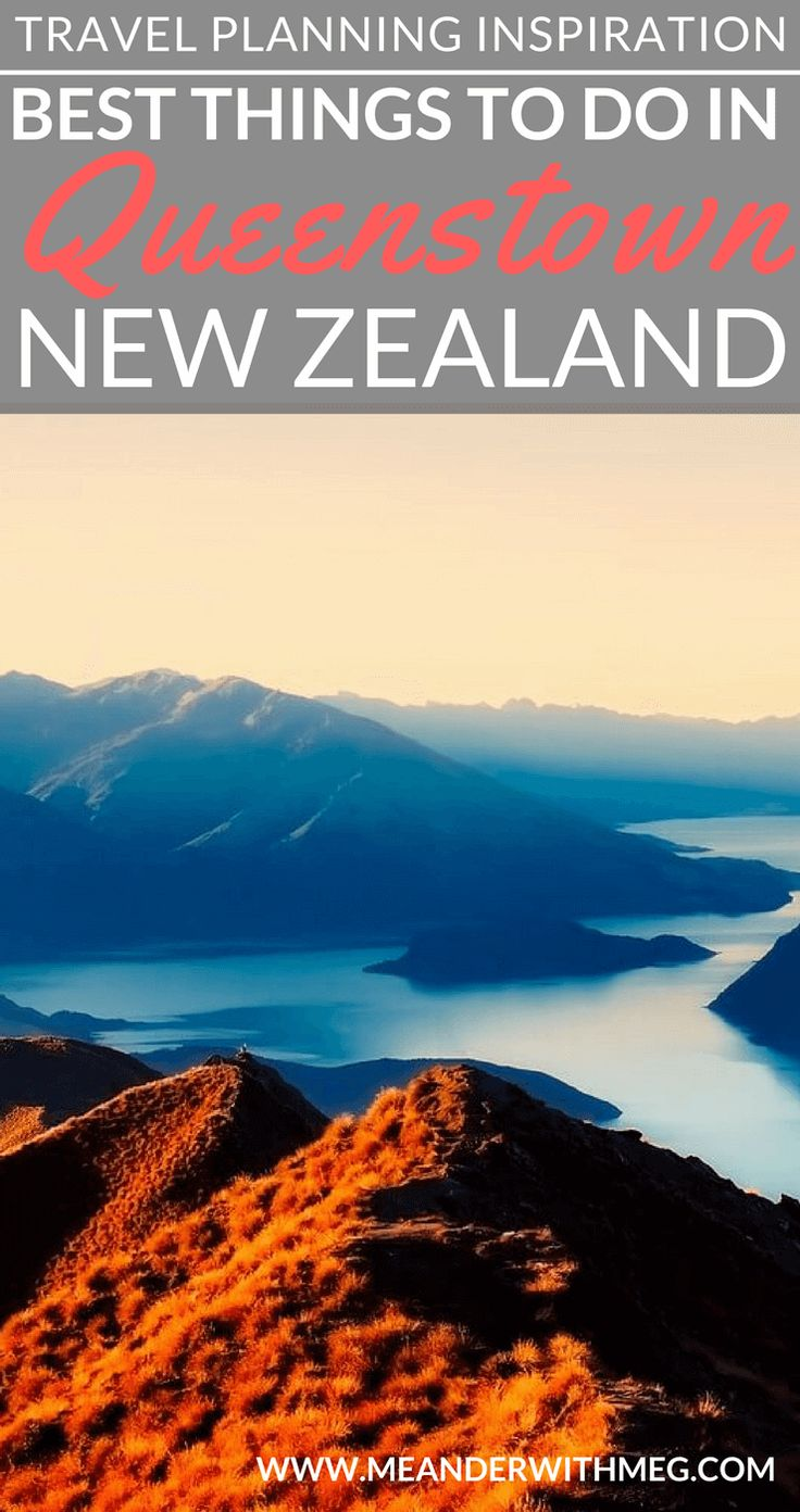 Thinking of travelling to Queenstown? Here's my recommendations of the ultimate Queenstown must do and must sees.   Travel Planning   New Zealand   Travel Guides   Travel Planning   New Zealand Itinerary   What to do in Queenstown   Things to do in Queenstown   Where to eat in Queenstown   Where to stay in Queenstown.