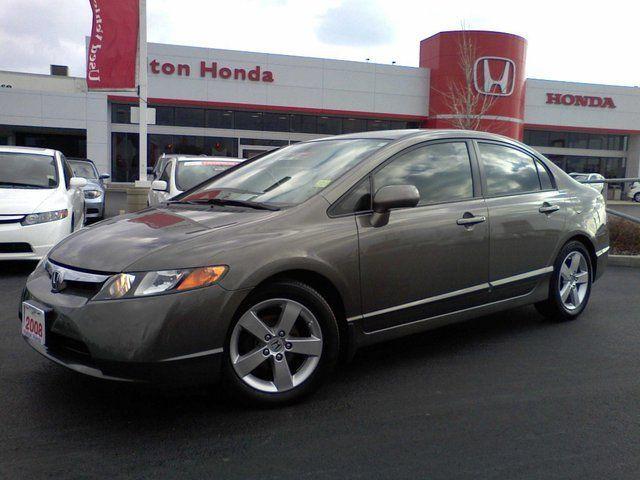 2008 Honda Civic - Google Search