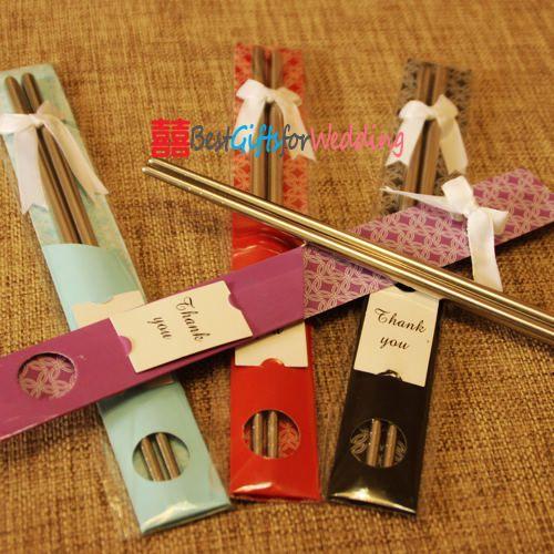 Korean Wedding Chopsticks