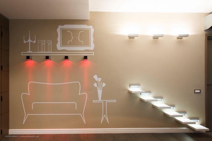 Wall Art Idea - Interior Decor - Interior Design - by Ingeno