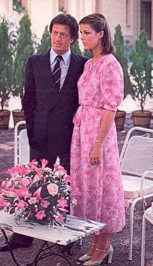 Princess Carolines First Husband: Best 25+ Princess Caroline Ideas On Pinterest