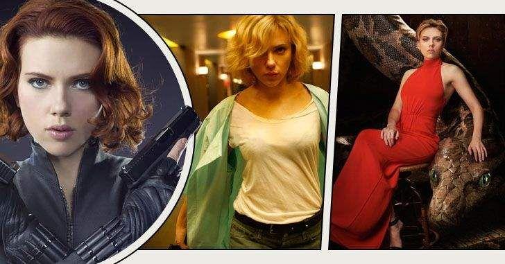 Precisamos falar sobre Scarlett Johansson, A.K.A. nossa queridinha Viúva Negra! A moça está aí conquistando seu espaço desde 1994 e parece que agora encontrou seu nicho na ação e ficção científica, além do papel da heroína, claro. Aqui estão 10 coisas que você precisa saber sobre a Scarlett Johansson! Não precisa de muita justificativa, a …
