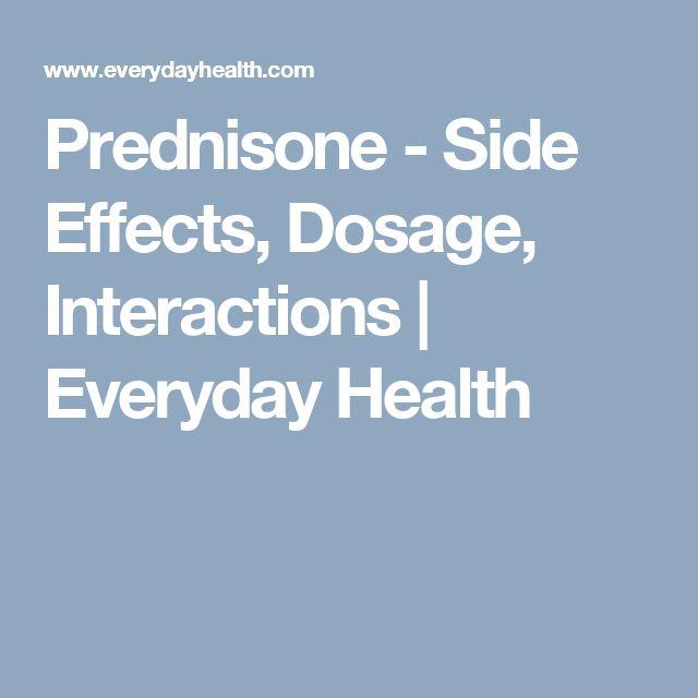 prednisone movement disorder