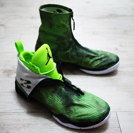 All Star Air Jordan XX8 dunno WHAT to say about these. If someone GAVE me.