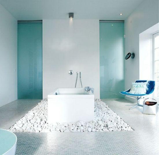 Punkt Bad Blau Braun Die Besten 25 Grau Badezimmer Ideen Auf ...