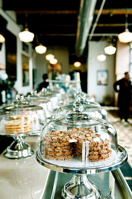Balzac's Coffee Roasters by Victor Shum on Flickr.