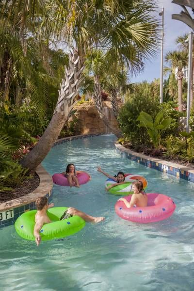 Universals Cabana Bay Beach Resort Detailed Information - Paycation.com