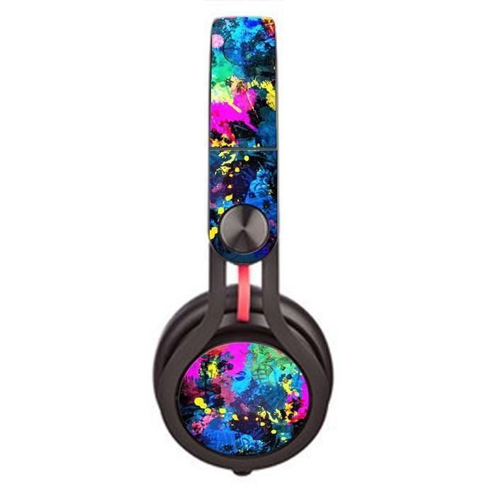 Natural Scene Skin decal for Monster Beats Mixr by Dr. Dre headphones