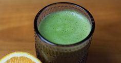 Limpia tu organismo y adelgaza con esta deliciosa bebida 100% natural