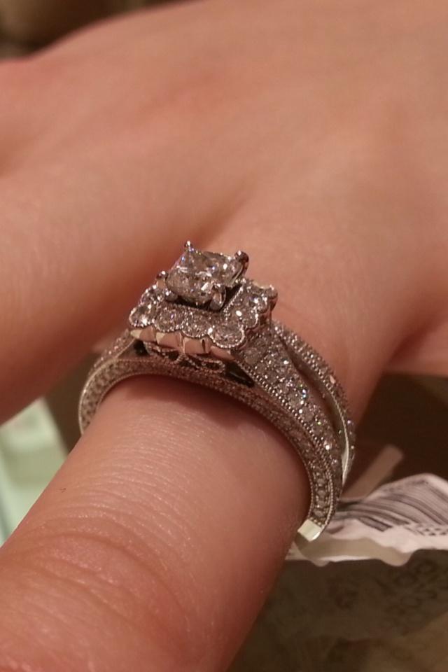17 best neil lane images on pinterest wedding bands engagement dream ring neil lane bridal junglespirit Image collections