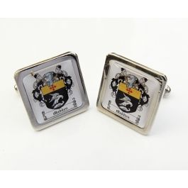 Custom Cufflinks - Example #8