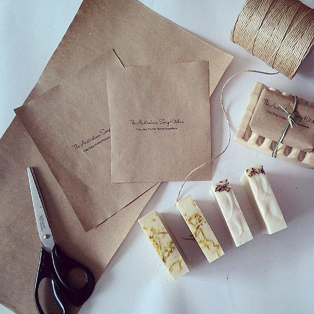 Ever wondered how @theaustraliansoapkitchen packs their lovely, eco loving soaps? They Recycle & Reuse! They package their products in recycled paper, bags, boxes wherever possible! They are choosing earth-friendly ways over prettiness . #theaustraliansoapkitchen #allnatural #naturalsoap #vegan #palmoilfree #plantbased #skinnourishing #earthloving #recycle #reuse #nativebox  Try their Pep Up Peppermint soap available in our April Lifestyle Box! Get it now!