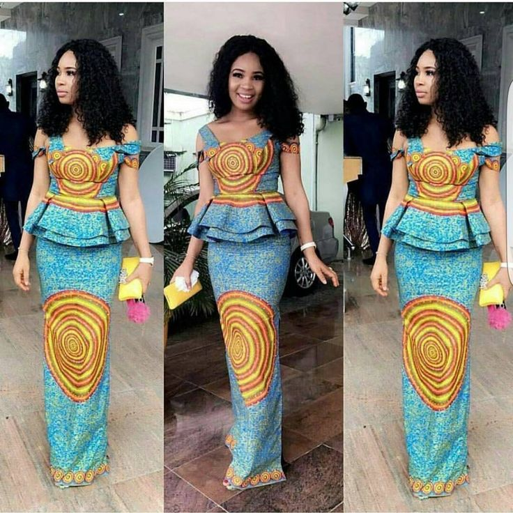 50+ Ankara Styles that will Turn heads this Month
