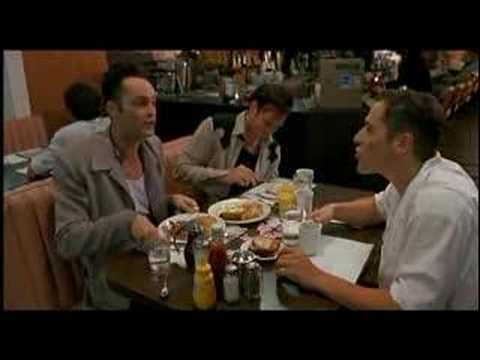 Vince Vaughn is the man- classic scene.
