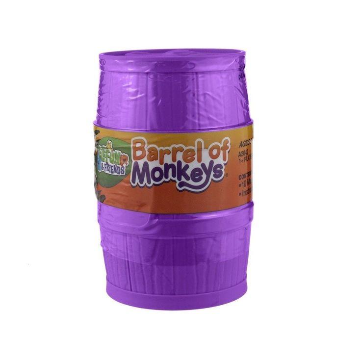 Barrel Of Monkeys A2042 Barrel Of Monkeys