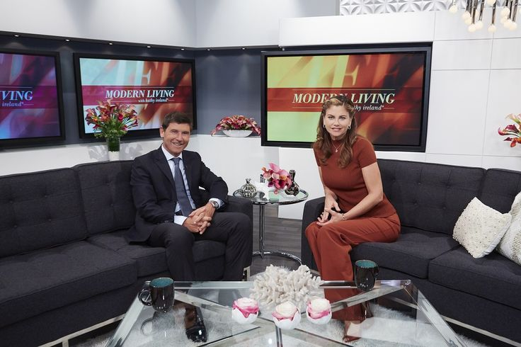 Modern Living with kathy ireland® and Pirelli Tires Discussed How To Strike The Optimum Balance Between Performance, Safety and Fuel…