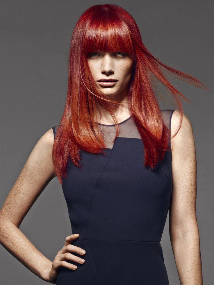 besten 25 permanente haarfarbe ideen auf pinterest halb