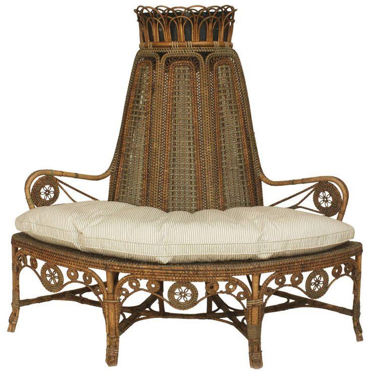 Unique And Vintage Furniture: 746 Best Unique Antique Furniture Images On Pinterest