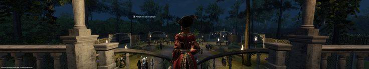 Assassin's Creed Liberation HD - The Last Dance at the Plantation - Widescreen gaming @ 5760×1080 dvdbash.wordpress.com