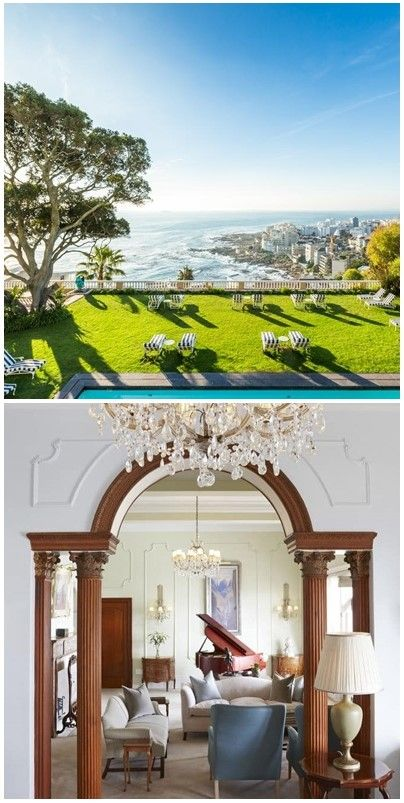 #Ellerman_House - #Cape_Town - #South_Africa http://en.directrooms.com/hotels/info/4-74-418-228548/