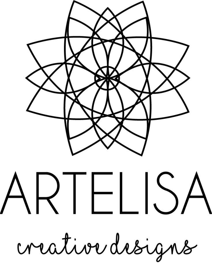 logo-artelisa-grafisch-ontwerp studio te Amersfoort