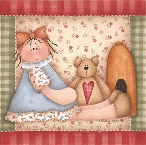 Dibujos e imagines infantiles para lo que querais (pág. 73) | Aprender manualidades es facilisimo.com