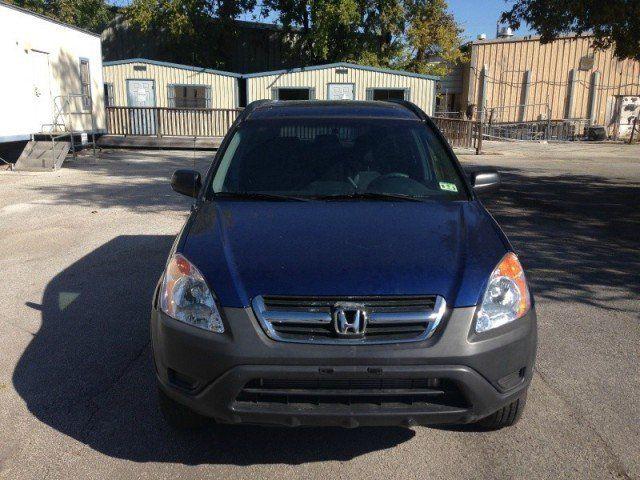 Get 2004 Honda CRV only at $7,200