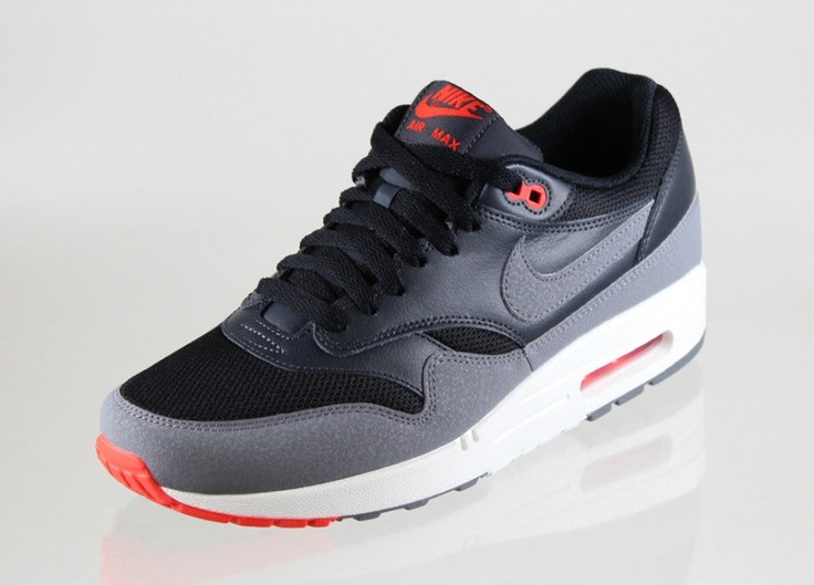 nike air max 1 essential grey ultramarine christmas