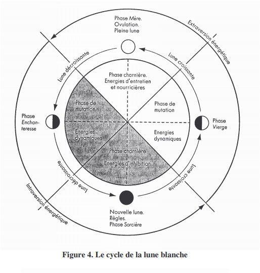 Le sens caché du cycle menstruel | Le Palais Savant