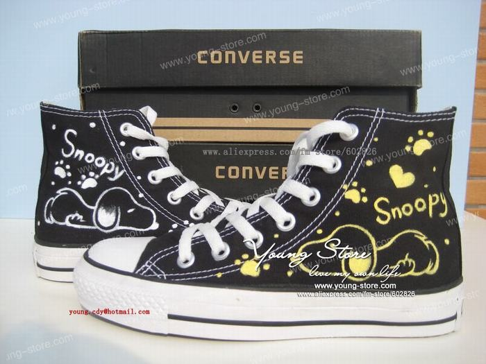 Snoopy shoes!!!!