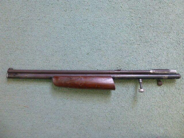 Vintage Crosman 140 22 Cal Pellet Gun Air Rifle Barrel
