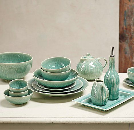Jars Céramistes Collection Tourron Jade Handmade ceramics - a wonderfully iridescent jade green. Essential & 12 best Jars Céramistes images on Pinterest | Bottle Glass and ...