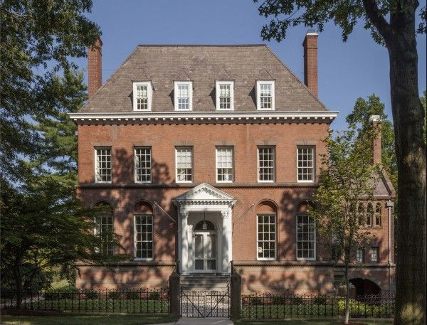 1000 Images About Traditional American Architeture On
