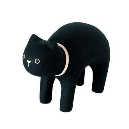 Mimoto - Black Cat